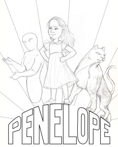 Penelope Rough Draft 2.5