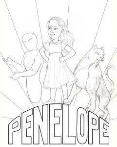 Penelope Rough Draft 2.5