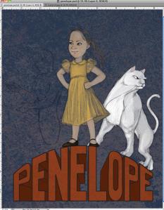Penelope in Progress
